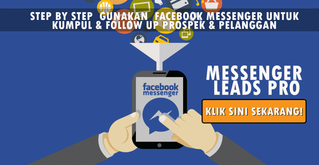 Messenger Leads Pro