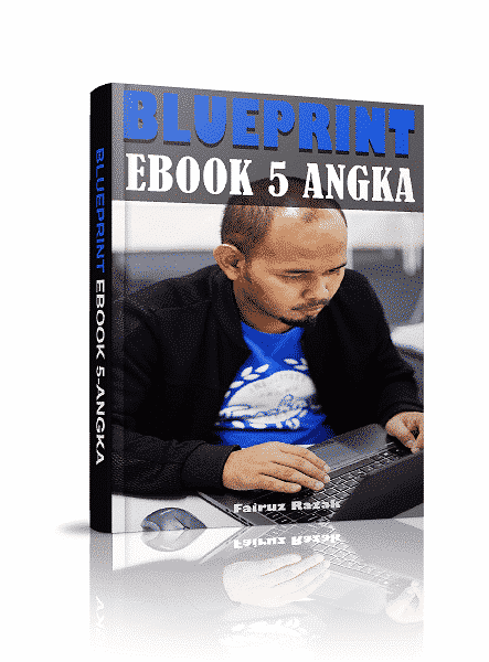 Ebook Cover Blueprint Ebook 5 Angka-resize