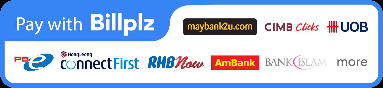 Perbankan Internet Billplz