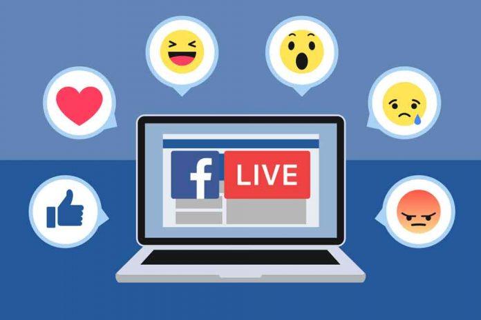 Cara Buat FB Live Yang Cun