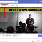 Cara Mudah Ketahui Masa Yang Sesuai Untuk Post di FB