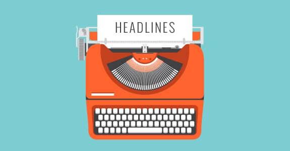 3 Formula hasilkan headline yang menangkap perhatian pembaca