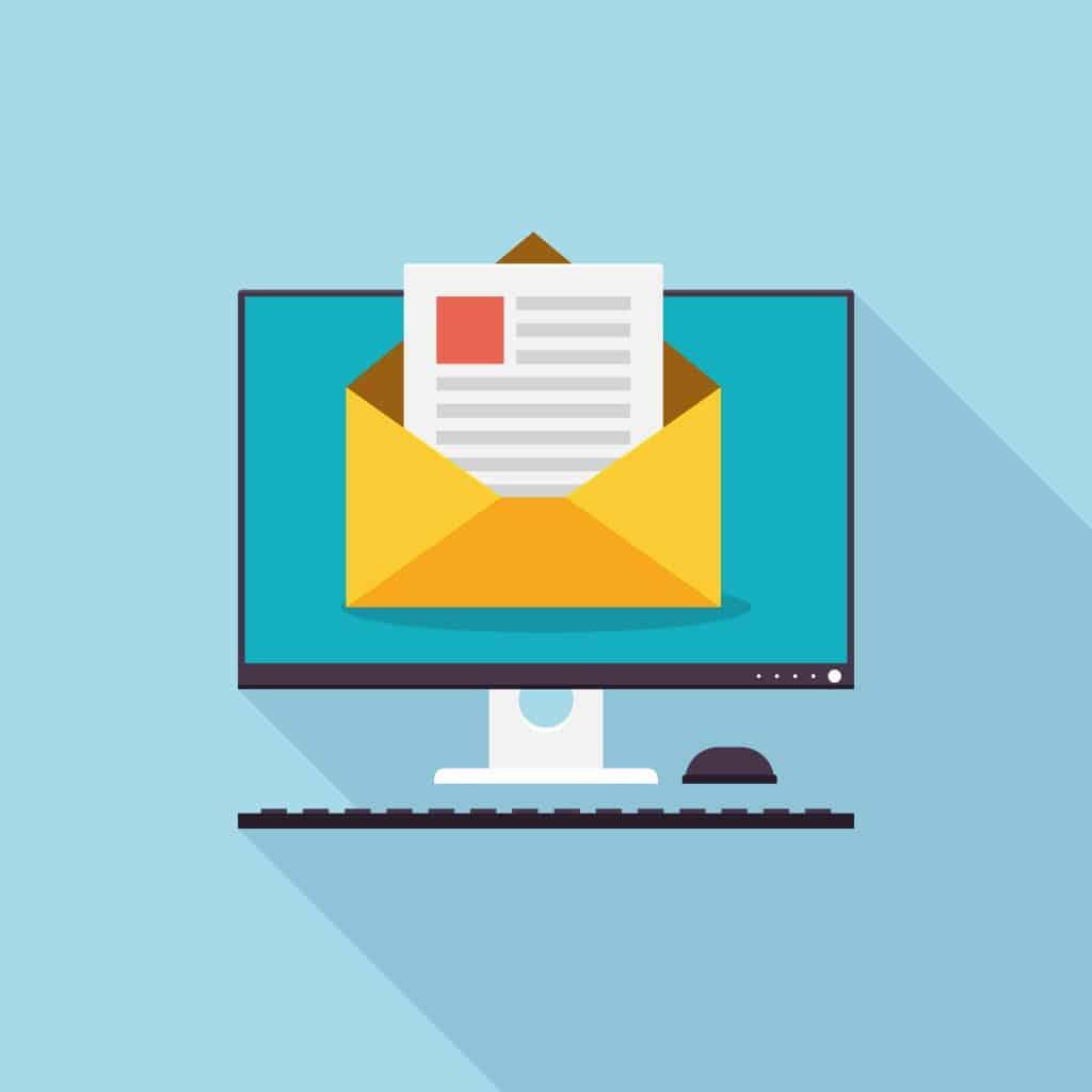Cara Hasilkan Kempen Email Marketing