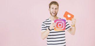 Cara Upload Post Gambar Video ke Instagram