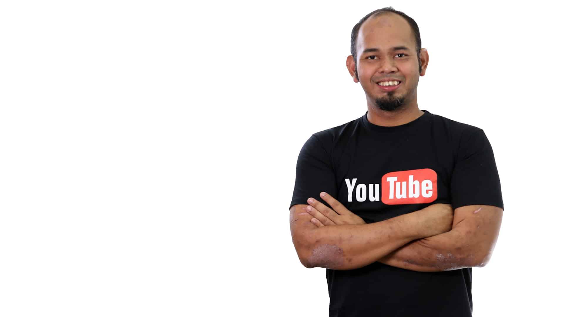 Fairuz_Razak_Youtube_Marketing_ranking_No.2