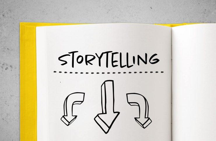 Cara Menulis Copywriting jenis Storytelling